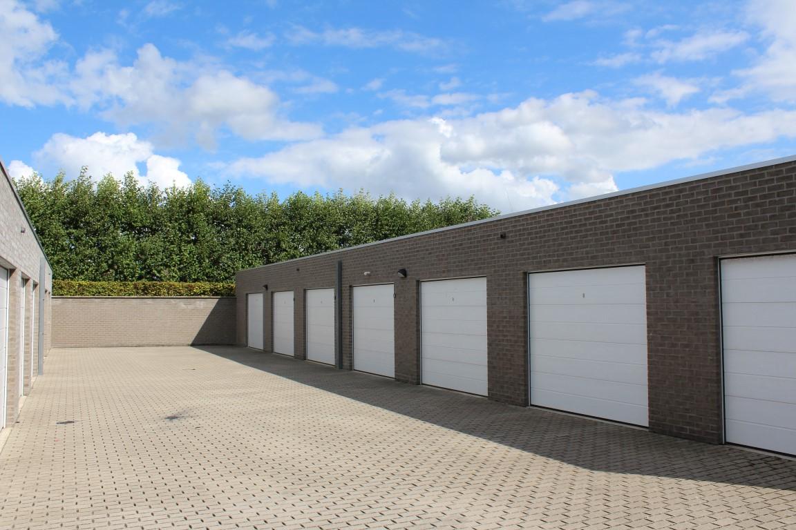 Garage Te Koop : Immo gryson torhout torhout garage recente garageboxen