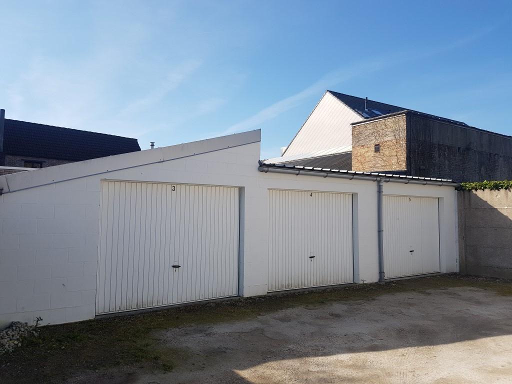 Garage Te Koop : Immo gryson torhout jabbeke garagebox ruime garages te koop